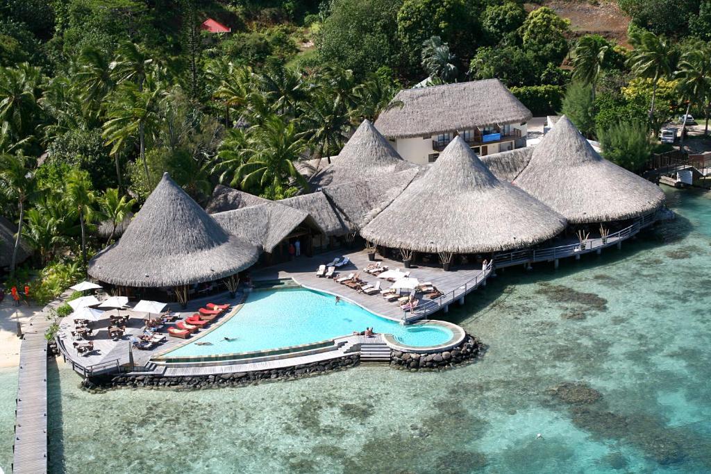 Sofitel Bora Marara Beach Resort Reserve Now Gallery Image Of This Property