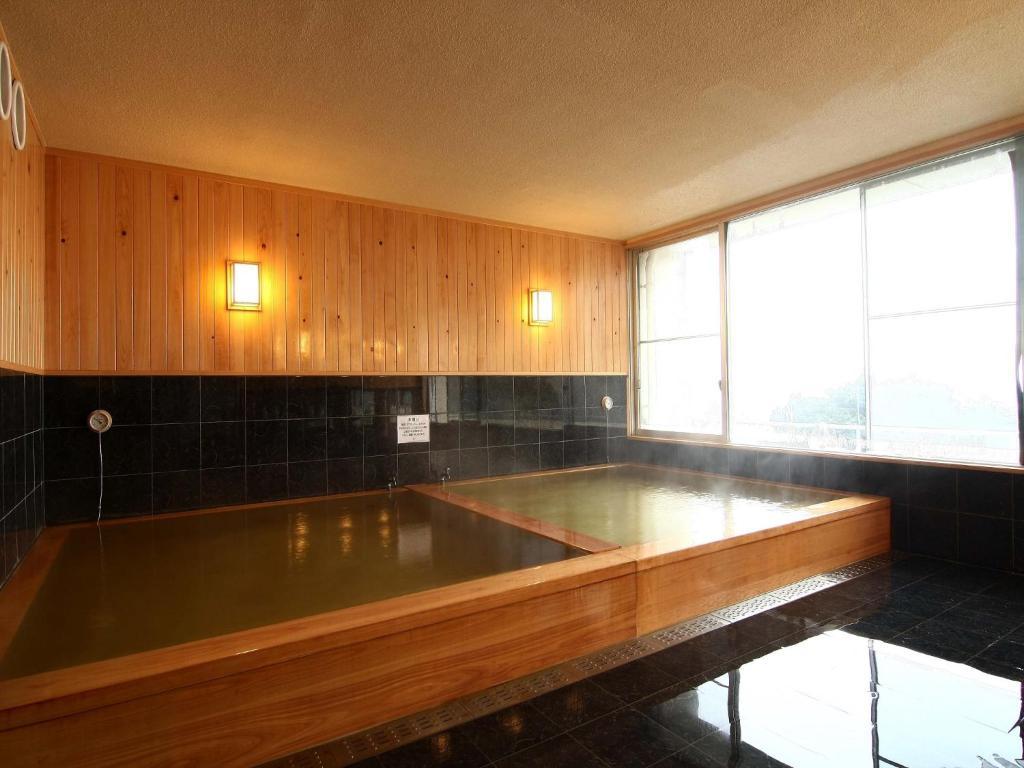 ポイント2.豪華源泉の湯を存分に楽しめる!