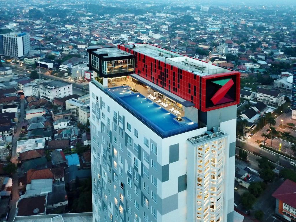 the zuri hotel palembang palembang harga 2019 terbaru rh booking com