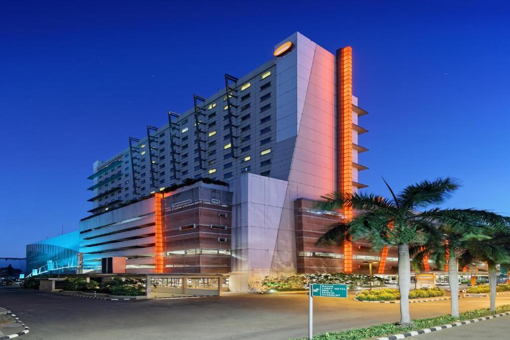 hotel the harris kelapa gading jakarta indonesia booking com rh booking com