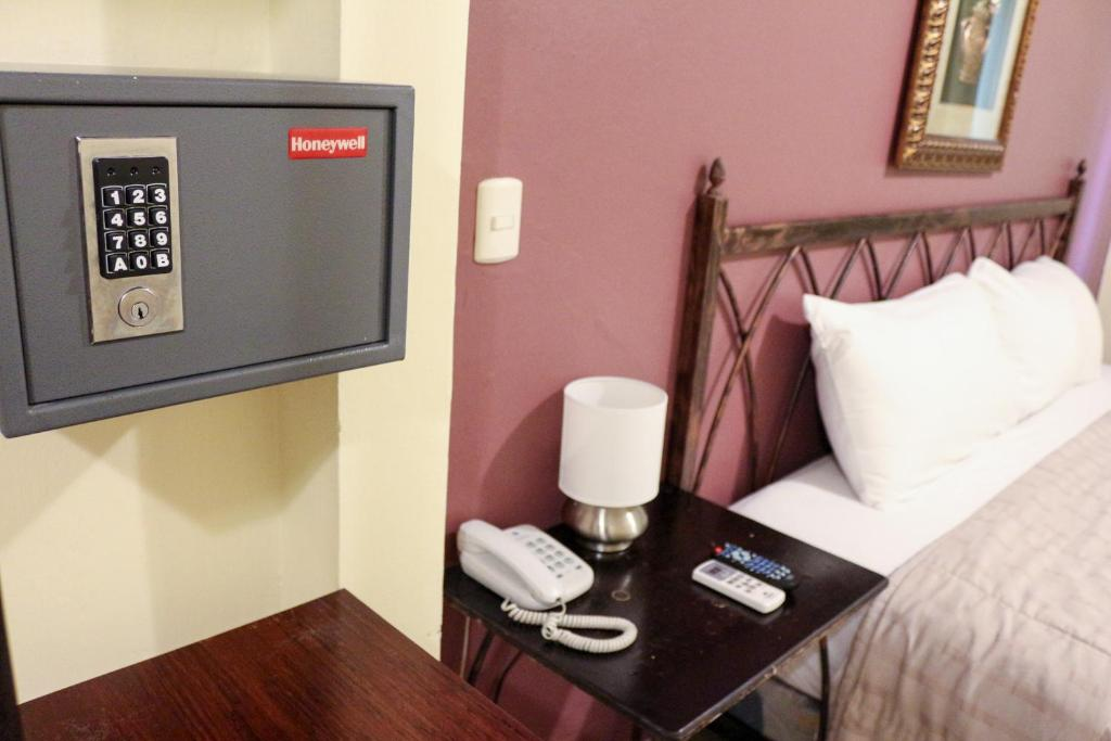 Dolphin Executives Hotel, Tegucigalpa – Updated 2019 Prices