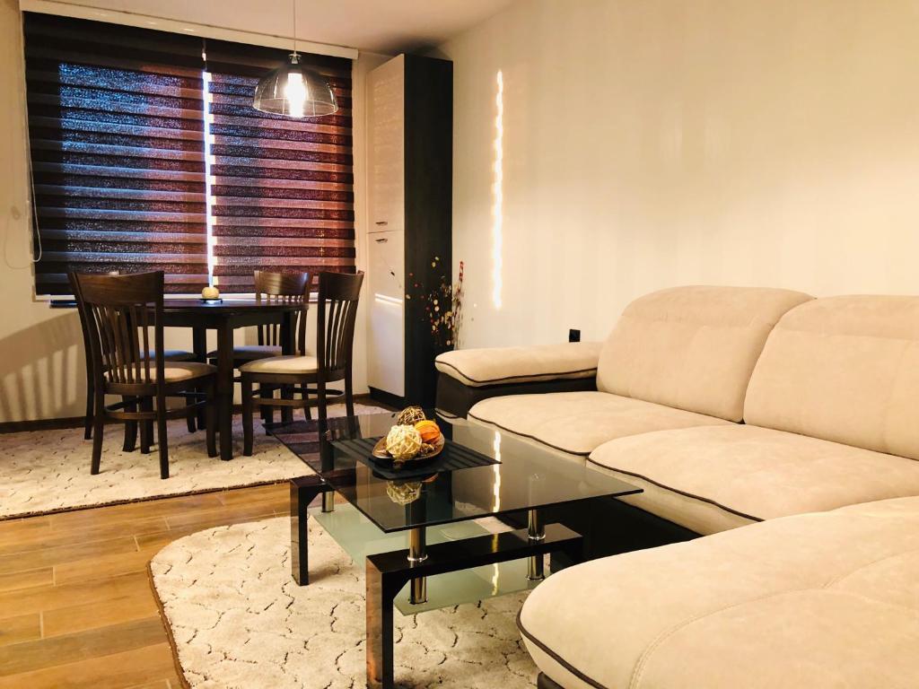 Апартамент Intrigue Apart - Русе