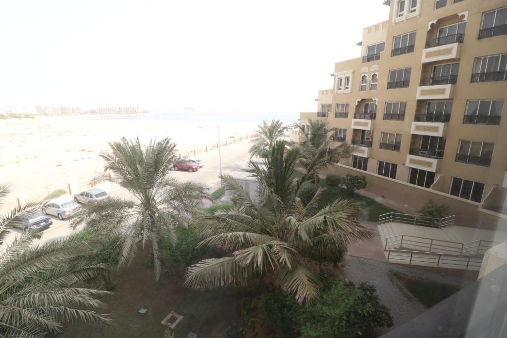 Appartamento Bab al Bahar (Emirati Arabi Uniti Ras al Khaimah)