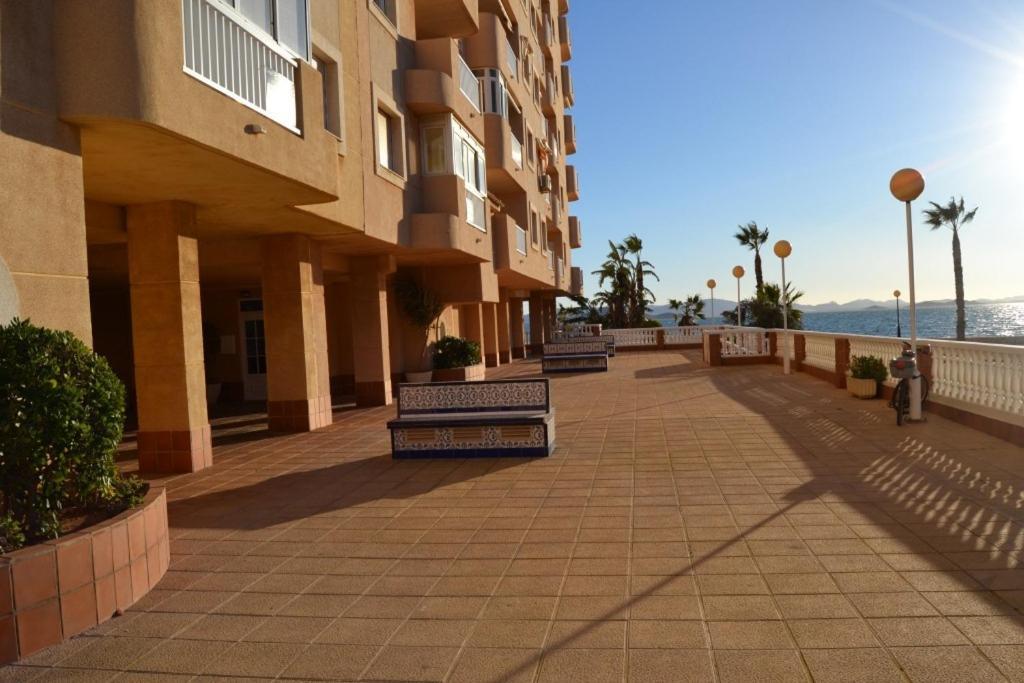 Apartamentos tur sticos espa a la manga del mar menor - Apartamentos turisticos cordoba espana ...