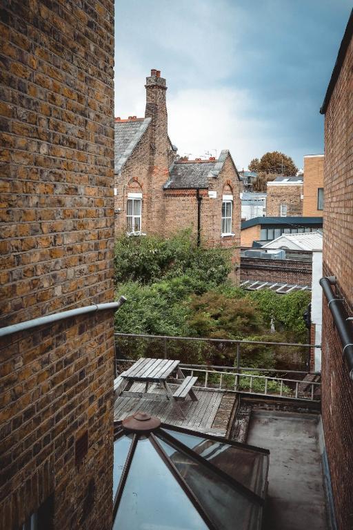 Camden Town: Camden Town Suite, London