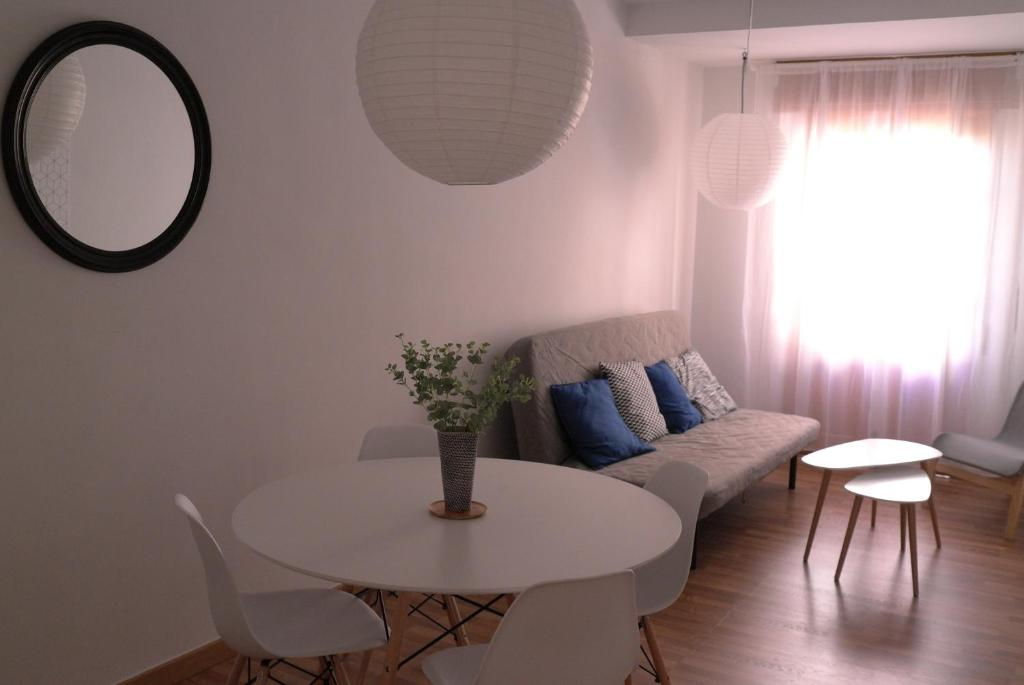 Apartments In Baños De Molgas Galicia