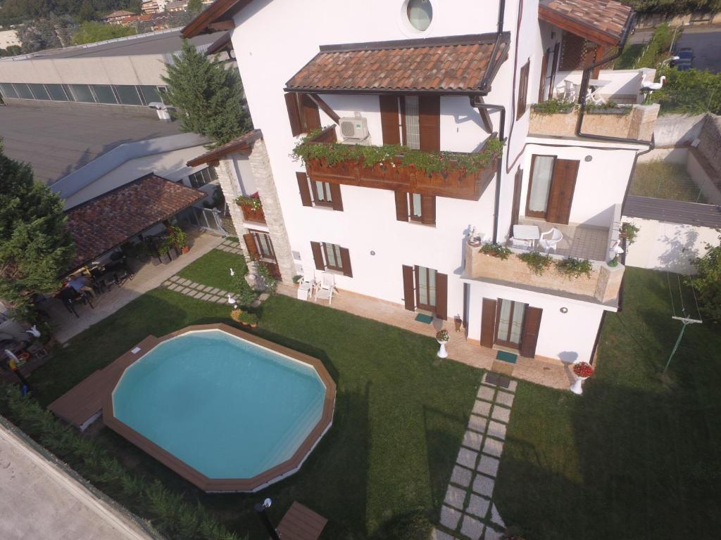 Salotto Verde Rovereto : Le cicogne rovereto u2013 prezzi aggiornati per il 2018