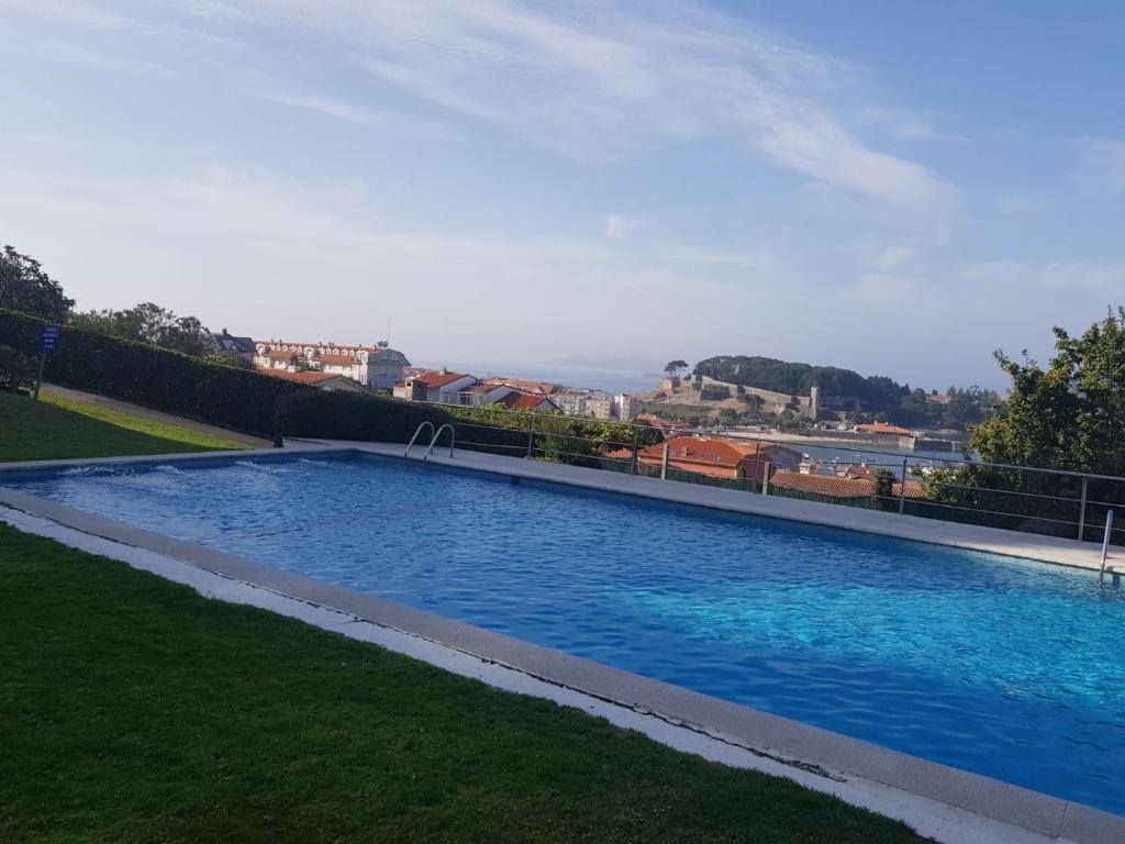 Chalet En Bayona Centro, Baiona – Prezzi aggiornati per il 2019