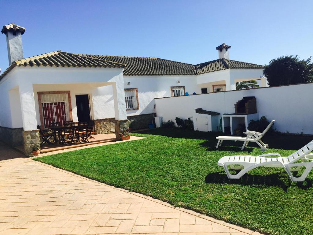Landhuis Casa El Palmar (Spanje El Palmar) - Booking.com