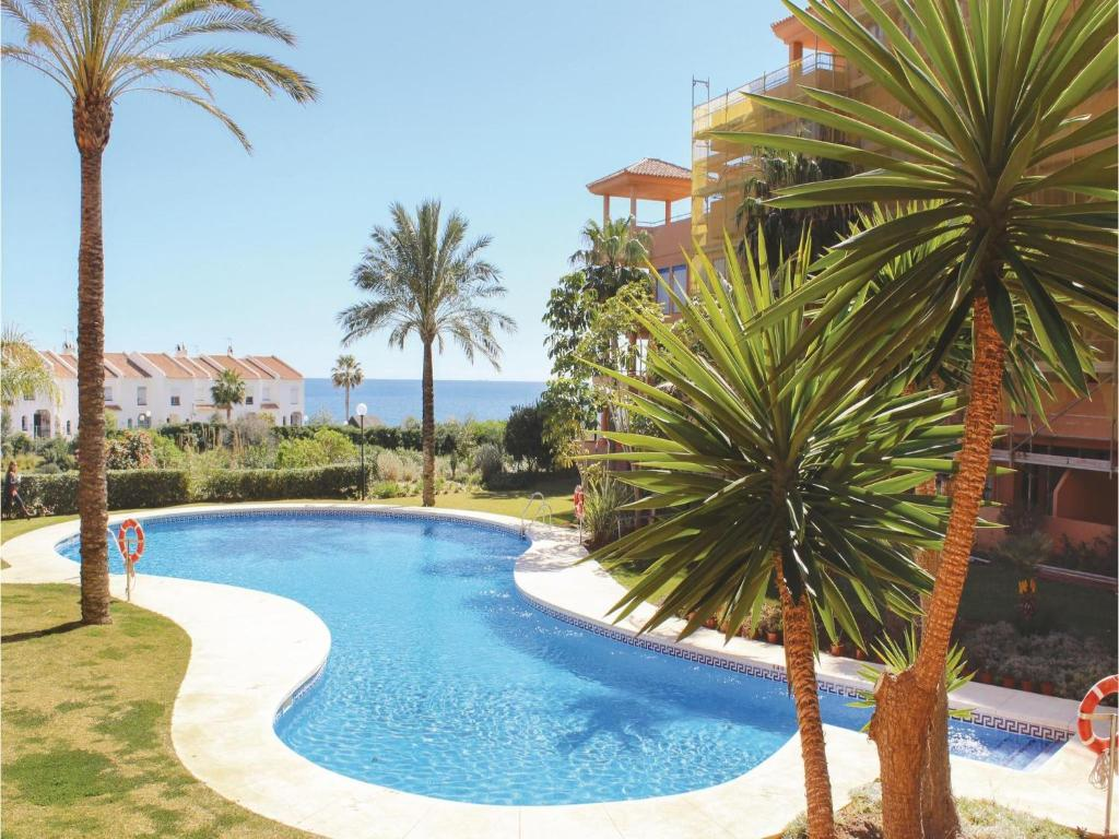 Apartment Manilva with Sea View II, Manilva – Precios ...