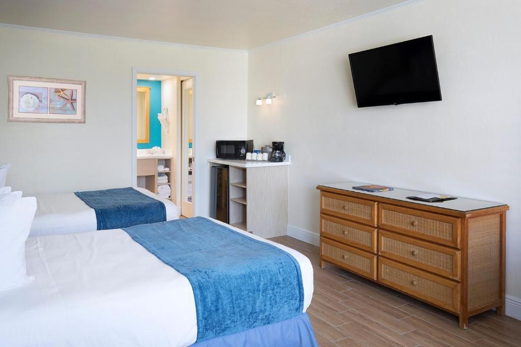 Outrigger Beach Resort (USA Fort Myers Beach) - Booking.com