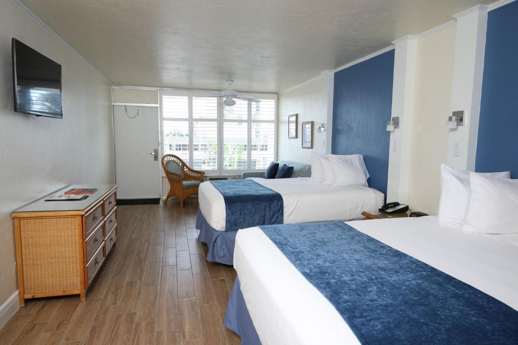Outrigger Beach Resort Vs Fort Myers Beach Bookingcom