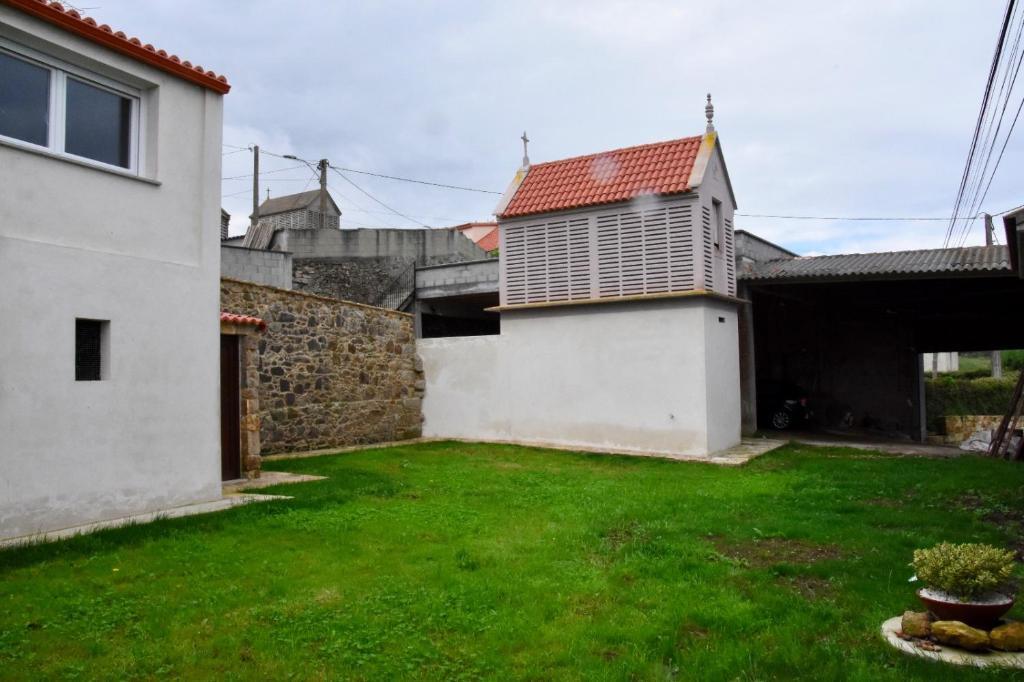 Vacation Home A Casa De Chuco Carballo Spain Booking Com
