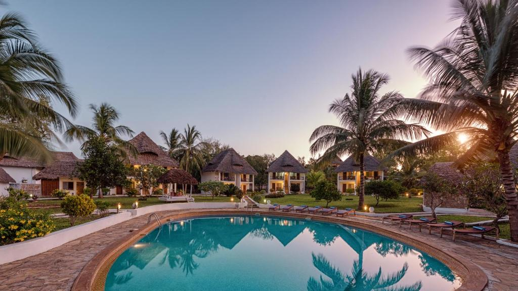 Resort Filao Beach Zanzibar Chwaka Tanzania Booking Com