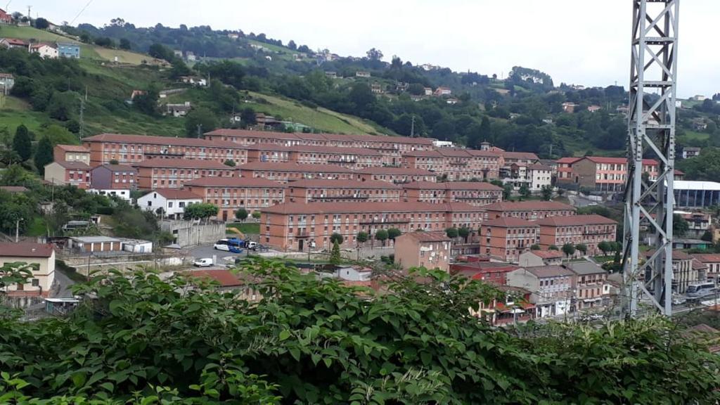Apartments In El Viso Asturias