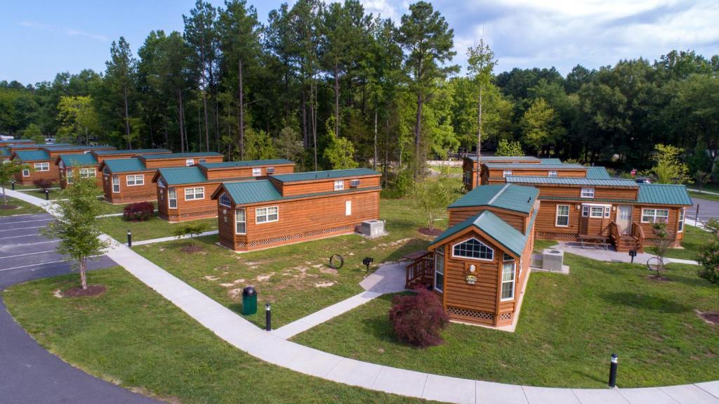 c62316a1b42 Campground Richmond North   Kings Dominion KOA