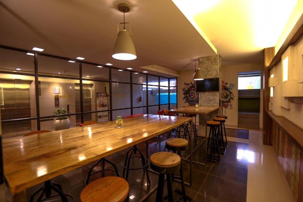 Hotel dafam fortuna seturan yogyakarta indonesia booking