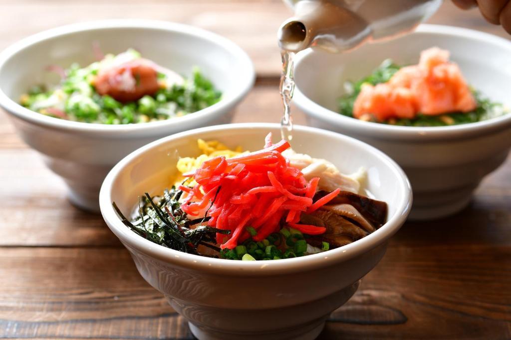 ポイント3.九州の美味しい食材が勢揃い!バイキング形式の朝食