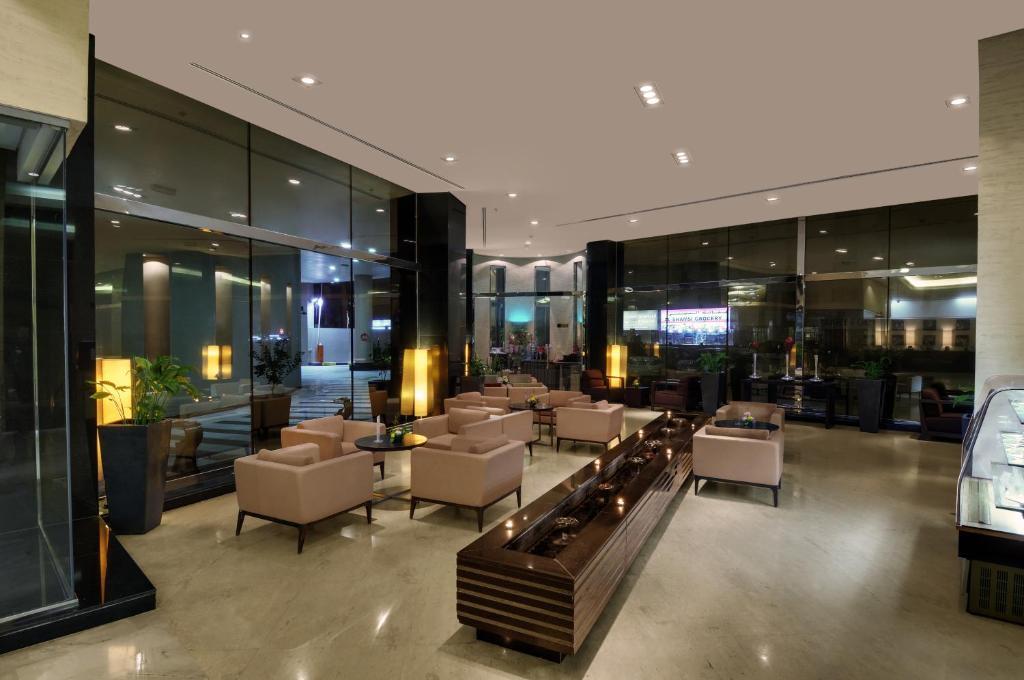 Lotus Grand Hotel Apts Dubai Uae Booking Com