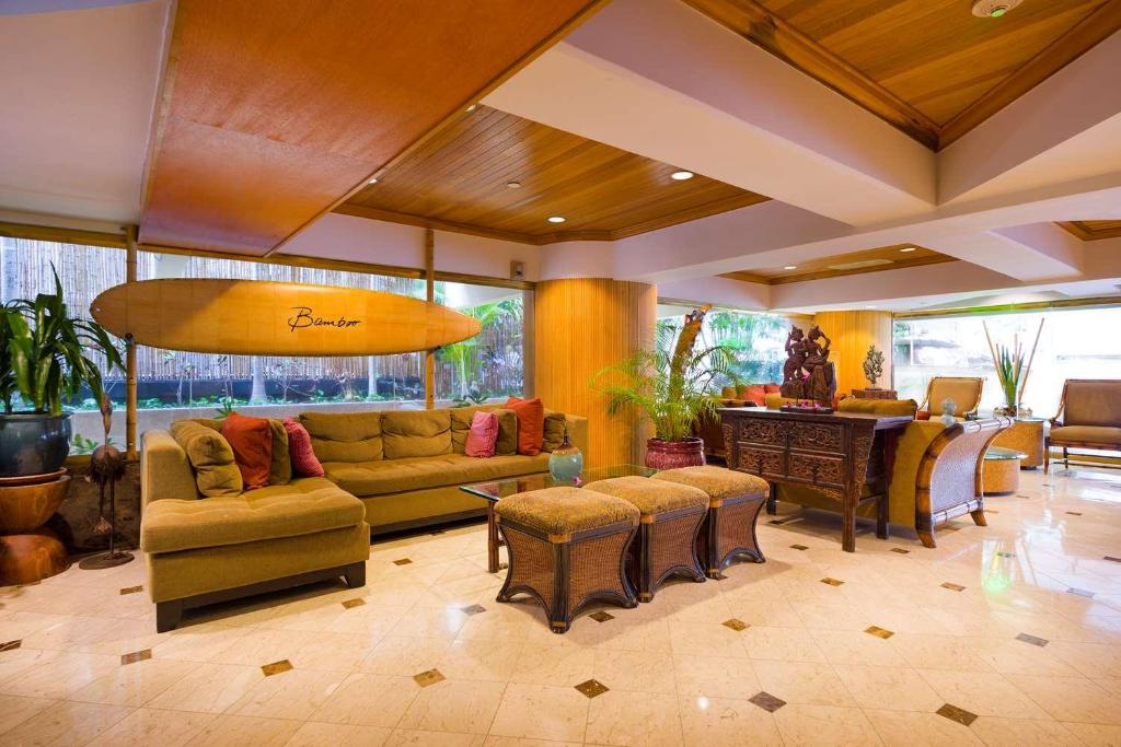 Aqua Bamboo Waikiki Reserve Now Gallery Image Of This Property