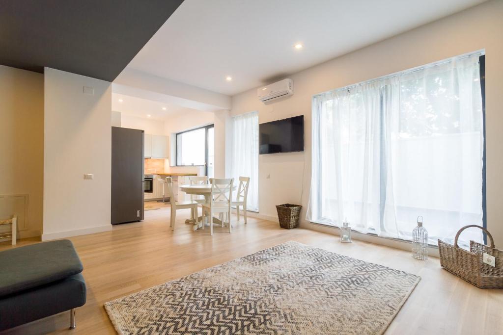 Appartamento Flandra luxury suite (Romania Bucarest) - Booking.com