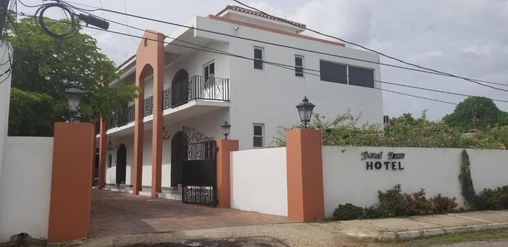 Spanish Dream Hotel Kingston Jamaica Booking Com