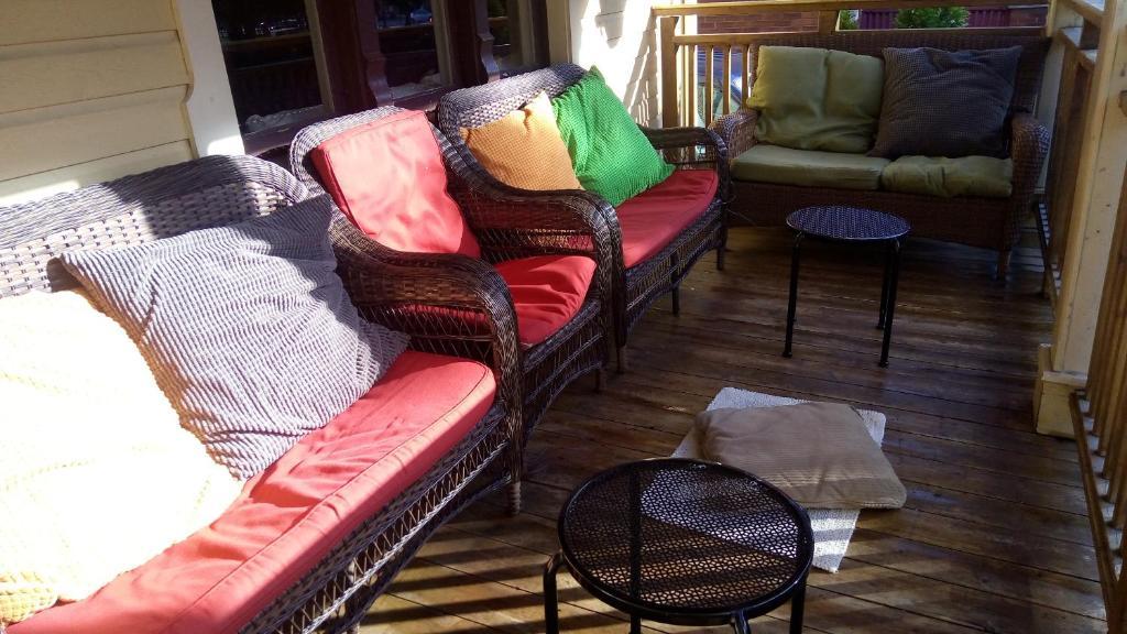 Ottawa Backpackers Inn (Kanada Ottawa) - Booking.com