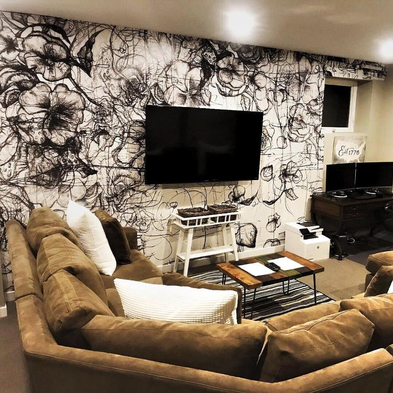Vacation Home The Jetson House Chicago Il Booking Com
