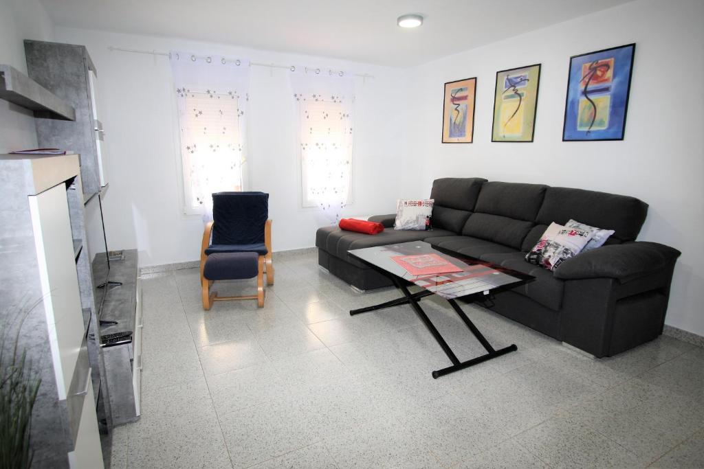 Apartments In Juan Grande Gran Canaria