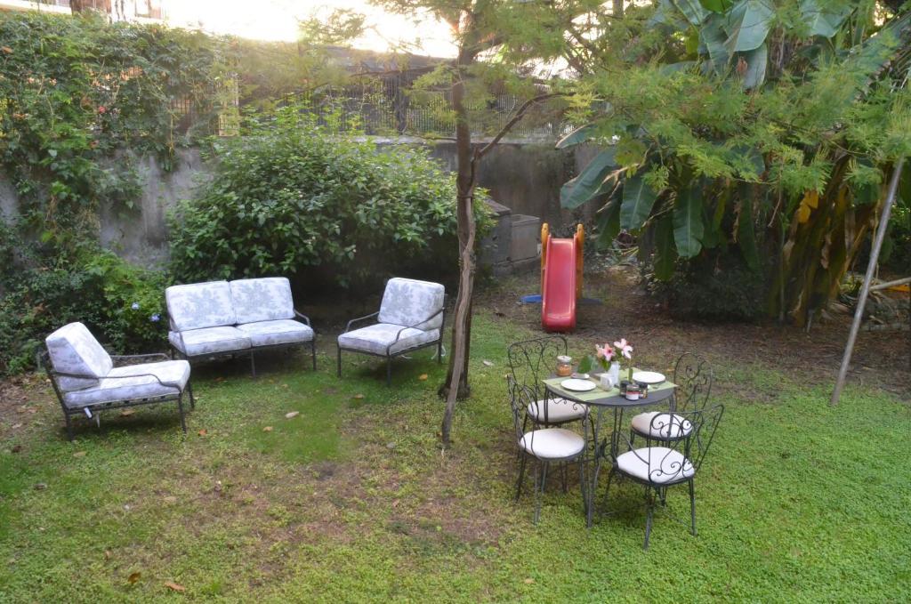 Offerte Arredo Giardino Catania: Mobili design da giardino e ...