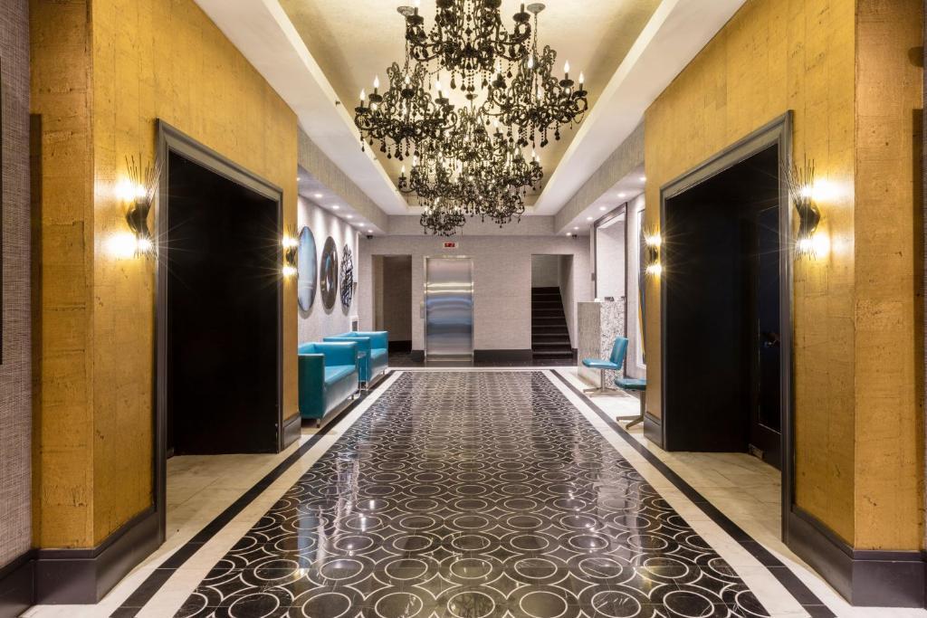 Amsterdam Court Hotel (USA New York) - Booking.com