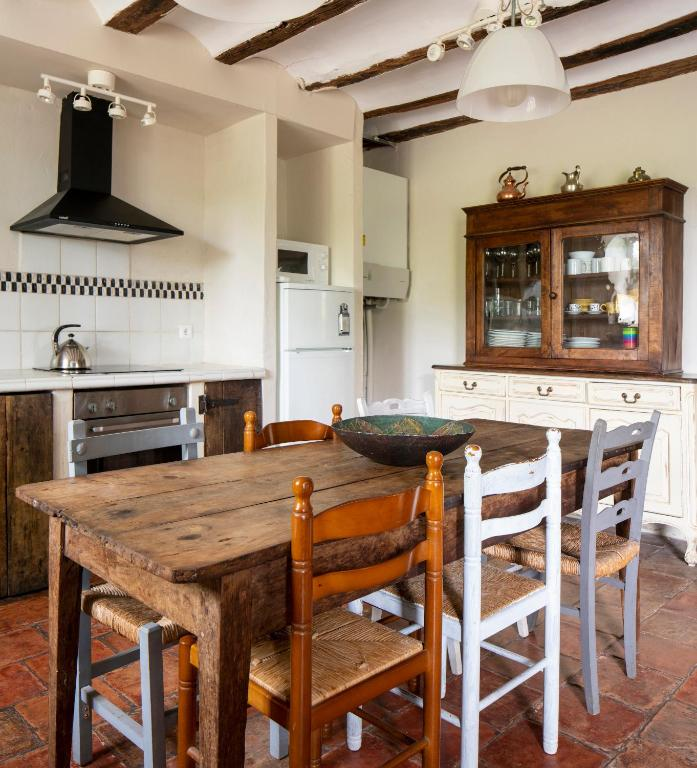 hotels with  charm in álava provincia 6