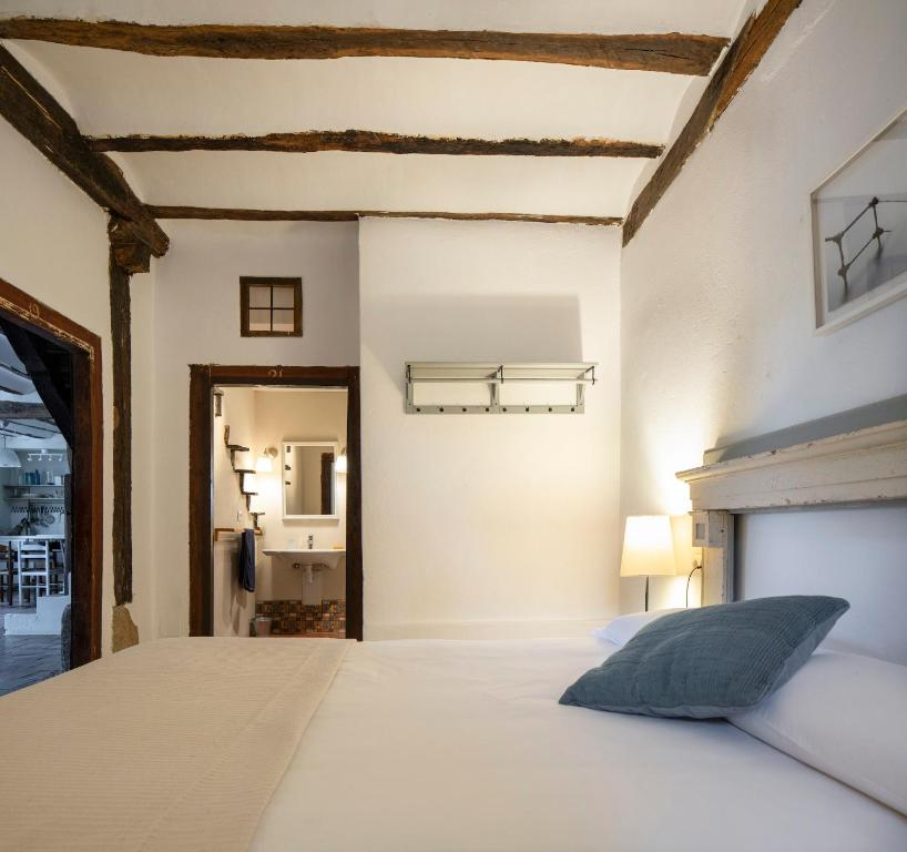 hotels with  charm in basque country  14