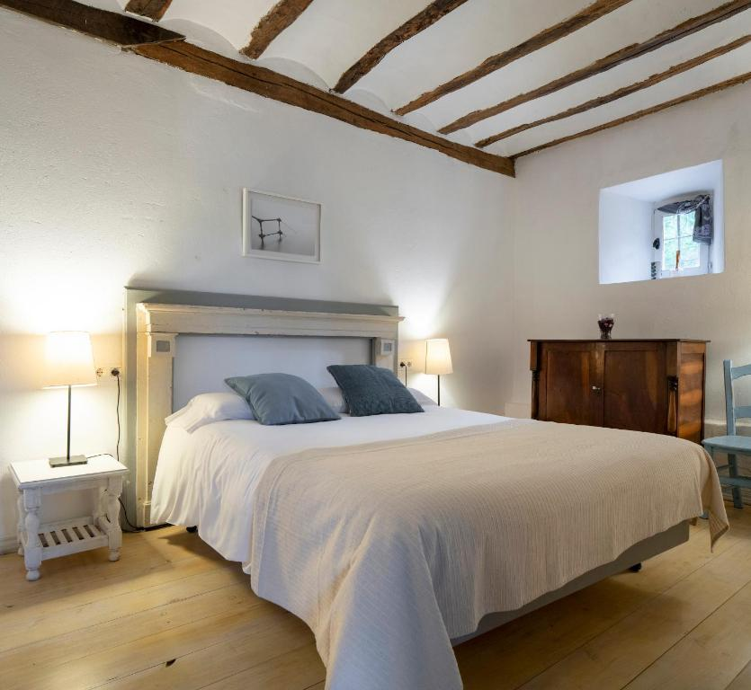 hotels with  charm in álava provincia 12