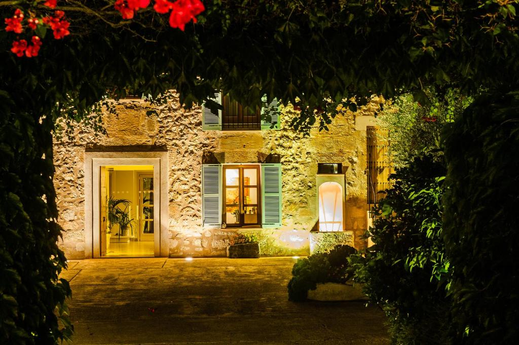 hoteles con encanto en vilafranca de bonany  31