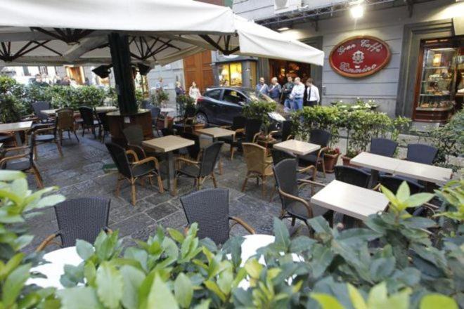 Daire Suite Rodinò Italya Napoli Booking Com