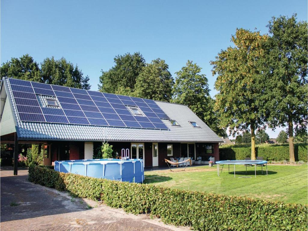 Bosch Kühlschrank Holiday : Four bedroom holiday home in boekel niederlande boekel booking