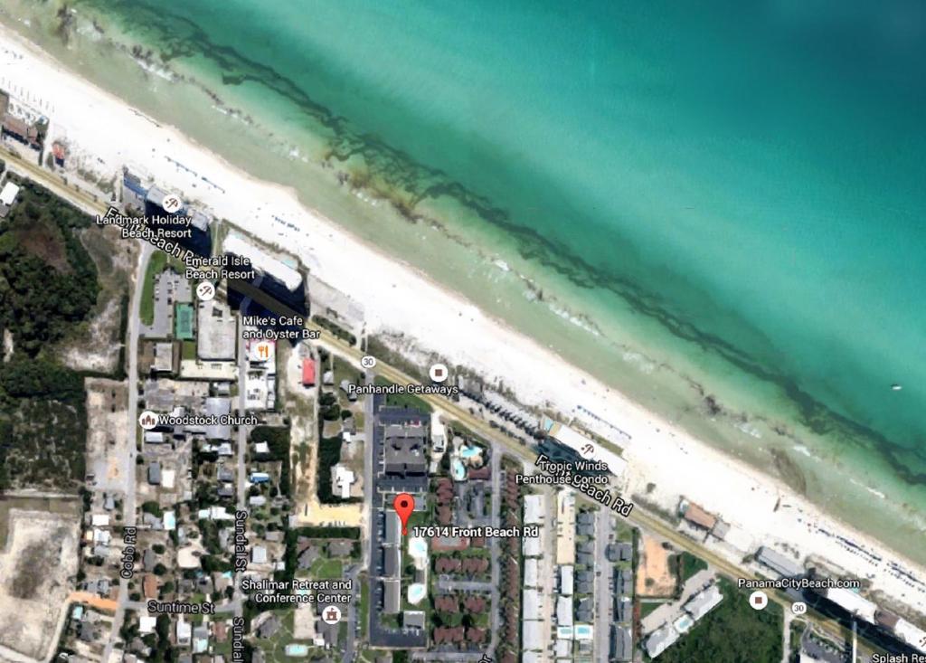 Endless Summer E-10 PCB Condo, Panama City Beach, FL