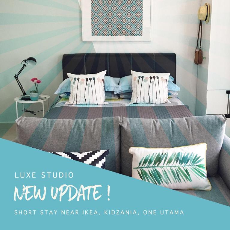 Apartment Luxe Studio At Damansara Perdana  Kota Damansara  Malaysia