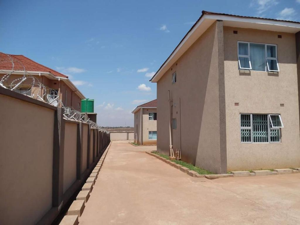New Area 43 Furnished Apartments Lilongwe Malawi Booking Com