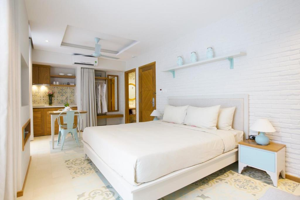 Wonderbaarlijk Hotel Lief Mojo Saigon, Ho Chi Minh City, Vietnam - Booking.com IF-27