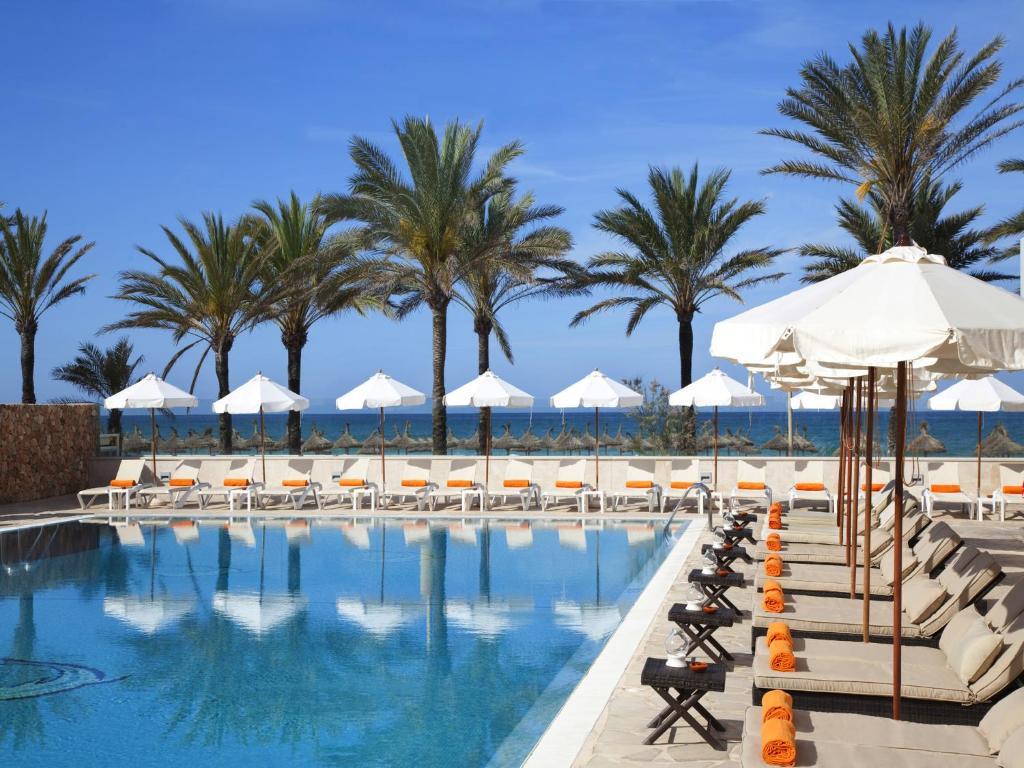 Hotellet hm gran fiesta (spanien playa de palma)   booking.com