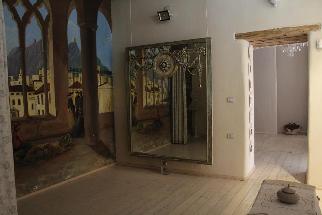 Apartment Casa Shabby Chic moderno, Nocera Inferiore, Italy ...