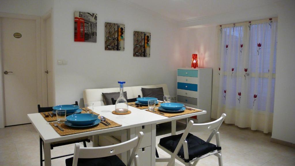 Apartments In Casinos Valencia Community