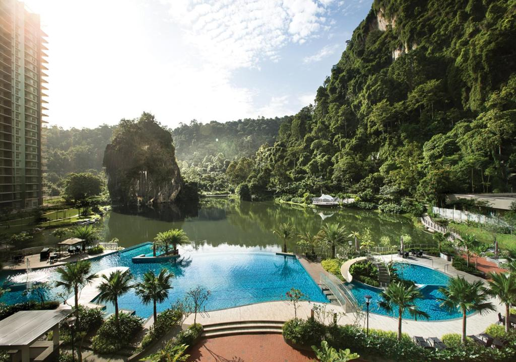 Image result for the haven resort ipoh