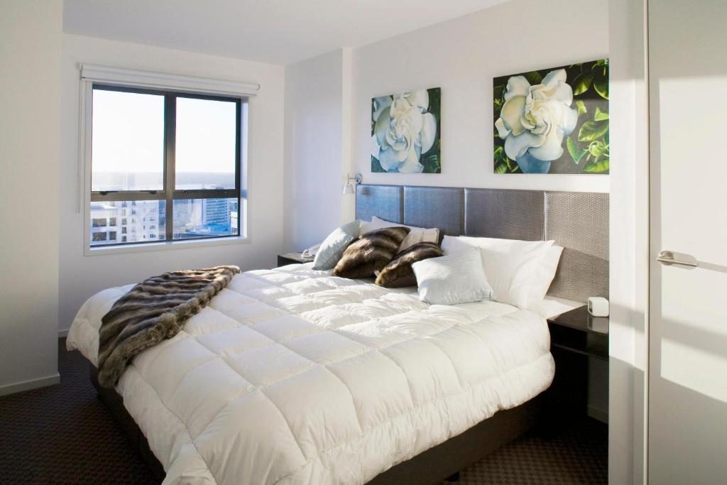 Waldorf St Martins Apartments Hotel, Auckland – Precios actualizados ...
