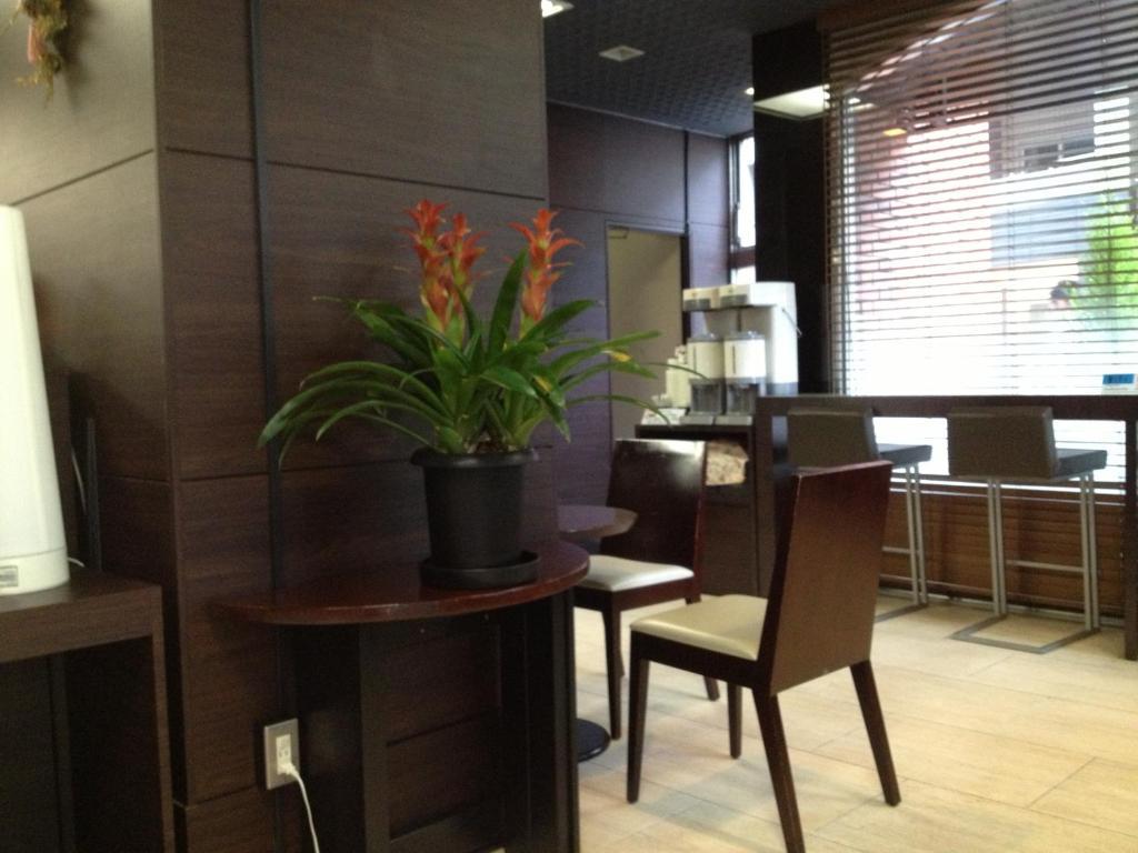 Hotel Horidome Villa Tokyo Japan Booking Com