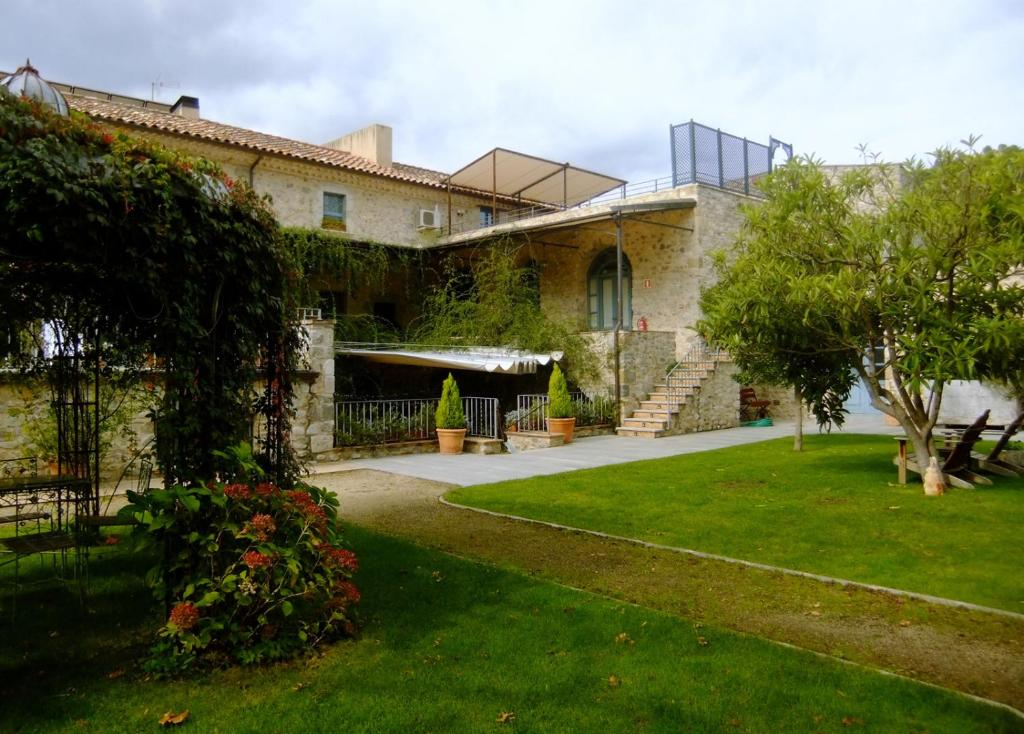 boutique hotels in sant llorenç de la muga  4
