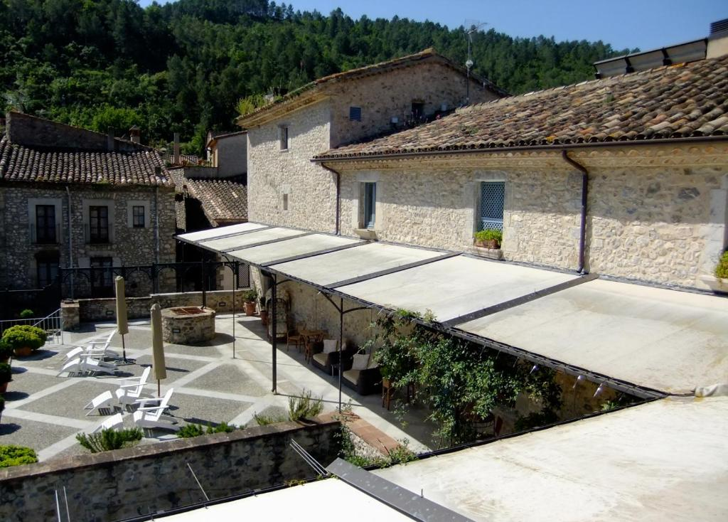 boutique hotels in sant llorenç de la muga  6
