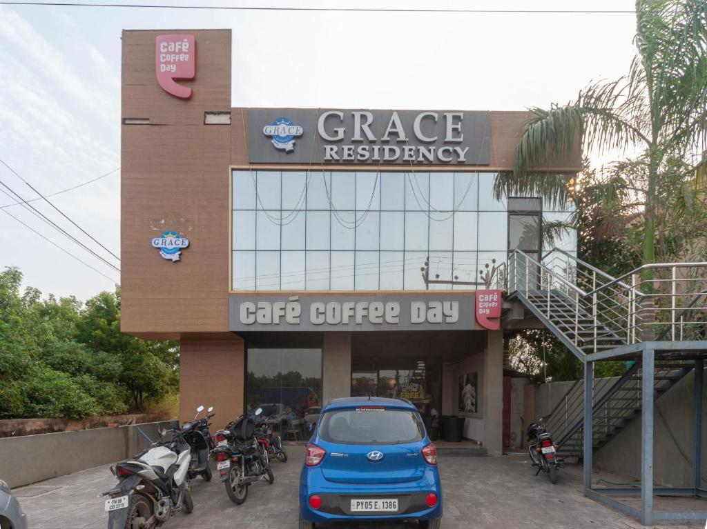 Lodge Grace Residency  Chennai  India